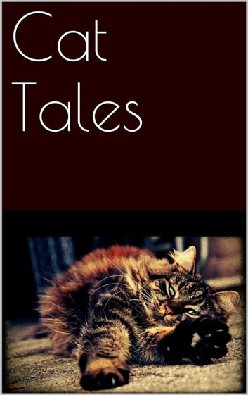 Cat Tales ebook by AA. VV.