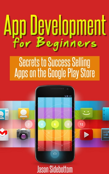 sell apps on google play