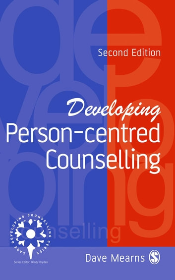 the history of person centred counselling essay Person centred counselling as a way of understanding pcc is a humanist perspective that presents an essentially positive view of human nature (kirschenbaum, 2007.