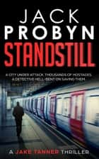 Standstill ebook by