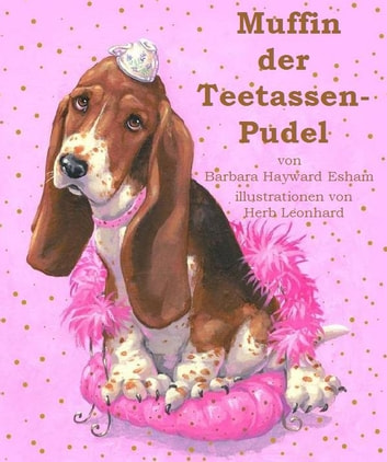 Muffin der Teetassen-Pudel ebook by Barbara Esham
