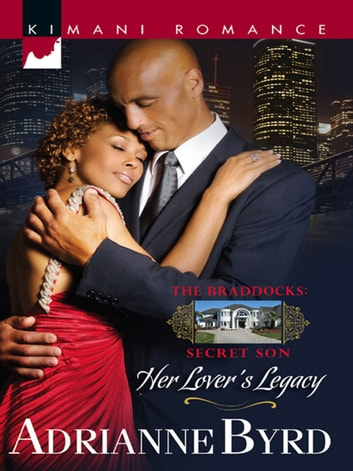 Her Lover's Legacy ebook by Adrianne Byrd