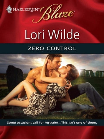 Zero Control ebook by Lori Wilde