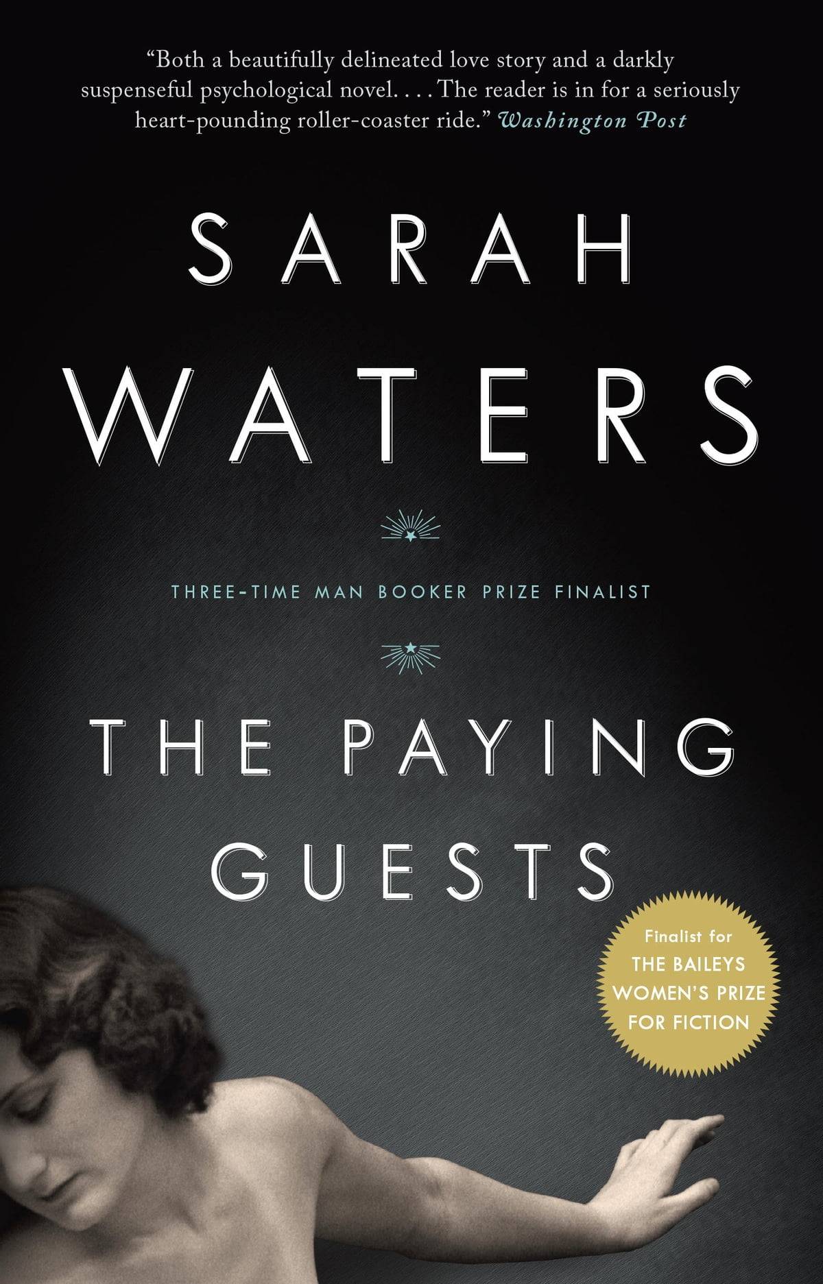 Image result for the paying guests