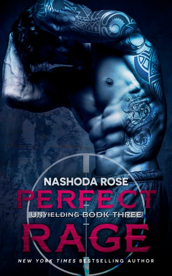 Perfect Rage ebook by Nashoda Rose