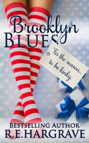 Brooklyn Blues ebook by R.E. Hargrave