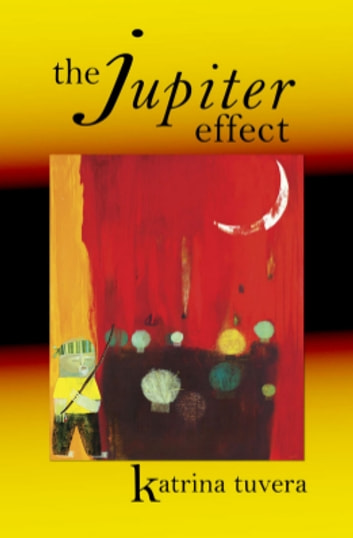 The Jupiter Effect ebook by Katrina Tuvera