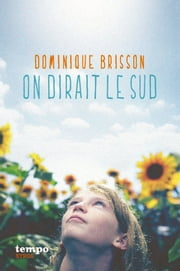 On dirait le sud ebook by Dominique Brisson