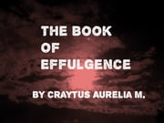 The Book Of Effulgence ebook by Craytus Aurelia M.