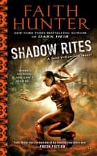 Shadow Rites eBook by Faith Hunter