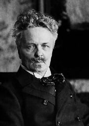 August Strindberg: 16 plays in English ebook by August Strindberg