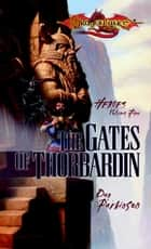 The Gates of Thorbardin ebook by Dan Parkinson