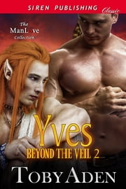 Yves ebook by Toby Aden