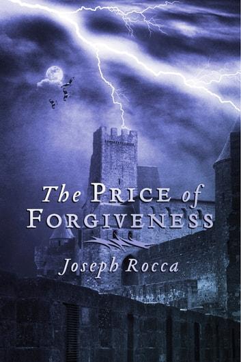 The Price of Forgiveness ebook by Joseph Rocca