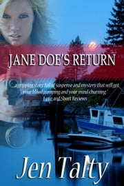 Jane Doe's Return ebook by Jen Talty