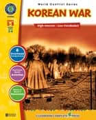 Korean War Gr. 5-8 ebook by Andrew Davis