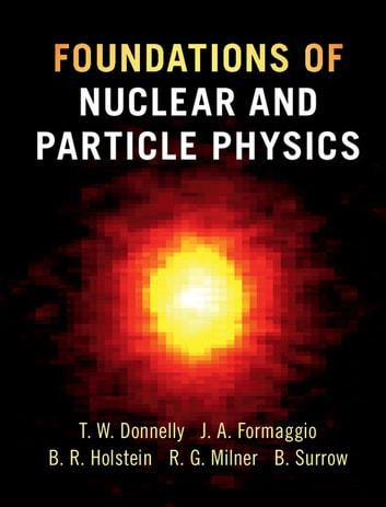 Nuclear And Particle Physics Ebook