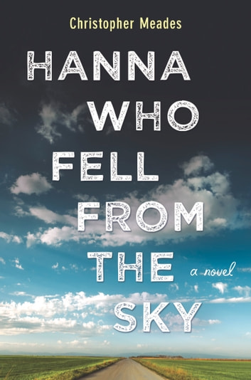 Hanna Who Fell from the Sky - A Novel ebook by Christopher Meades
