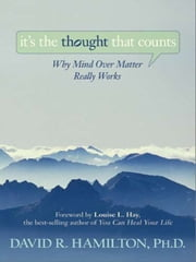 It's The Thought That Counts ebook by David Hamilton