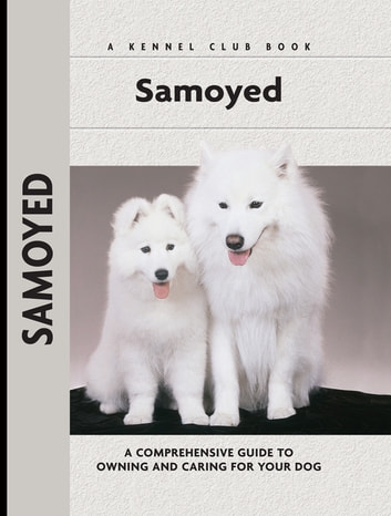 Samoyed ebook by Richard G. Beauchamp