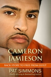 Cameron Jamieson - A Back Story ebook by Pat Simmons