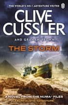 The Storm - NUMA Files #10 ebook by Clive Cussler, Graham Brown