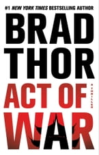 Act of War, A Thriller