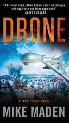 Drone ebook by Mike Maden