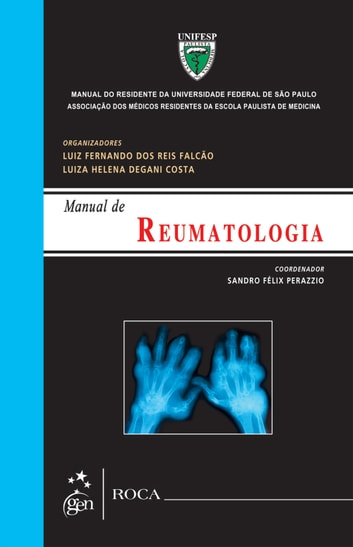 Reumatologia - Manual do Residente da Unifesp ebook by