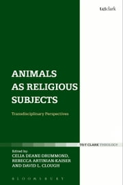 Animals as Religious Subjects - Transdisciplinary Perspectives ebook by