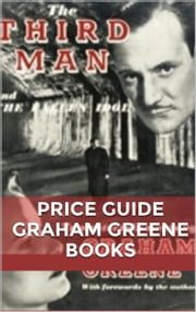 Price Guide Graham Greene Books ebook by Gail Ellis