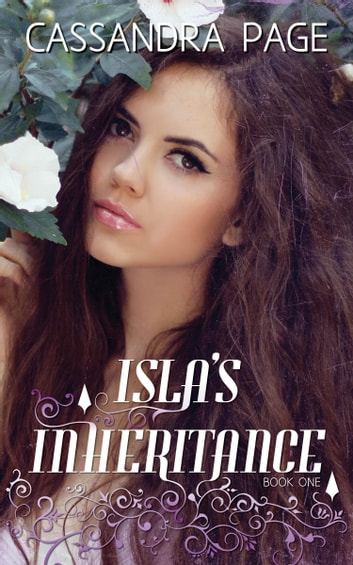 Isla's Inheritance ebook by Cassandra Page