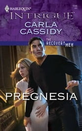 Pregnesia ebook by Carla Cassidy