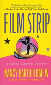 Film Strip ebook by Nancy Bartholomew