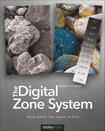 The Digital Zone System - Taking Control from Capture to Print ebook by Robert Fisher