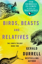 Birds, Beasts and Relatives ebook by Kobo.Web.Store.Products.Fields.ContributorFieldViewModel