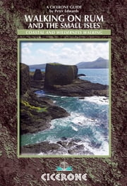 Walking on Rum and the Small Isles ebook by Peter Edwards