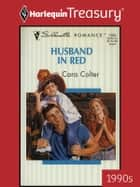Husband in Red ebook by Cara Colter