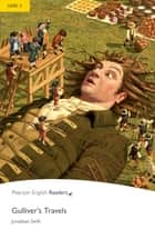 Level 2: Gulliver's Travels ebook by Jonathan Swift