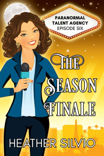 The Season Finale ebook by Heather Silvio