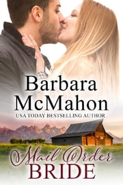 Mail Order Bride ebook by Barbara McMahon