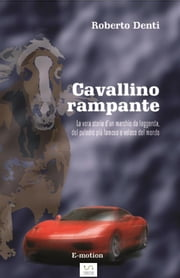 Cavallino rampante ebook by Roberto Denti