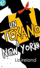 Un texano a New York (eLit) eBook by Liz Ireland