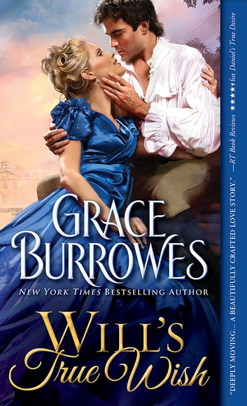 Will's True Wish ebook by Grace Burrowes