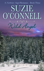 Wild Angel ebook by Suzie O'Connell