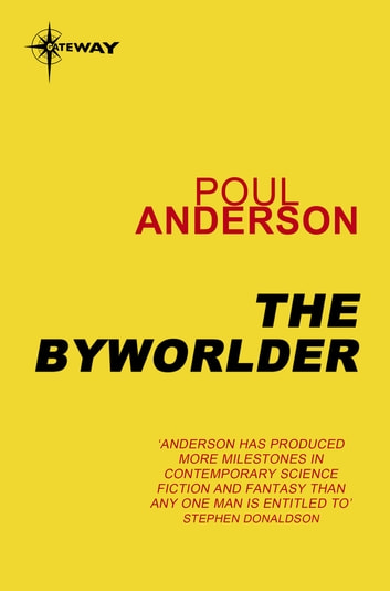 The Byworlder ebook by Poul Anderson