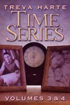 Time Series 2 ebook by Treva Harte
