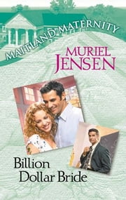 Billion Dollar Bride ebook by Muriel Jensen