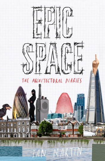 Epic Space ebook by Ian Martin