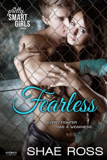 Fearless ebook by Shae Ross